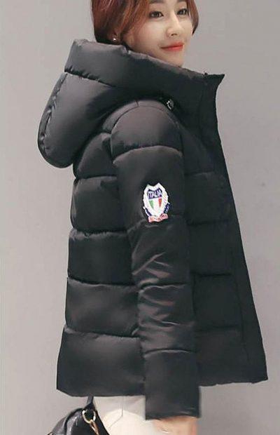 acabf9c496d875 (ドチィン)DaoCheng レディース ダウンジャケット 厚手 中綿 ジャケット激安はここ!